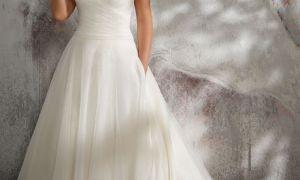 23 Luxury Size 32 Wedding Dresses