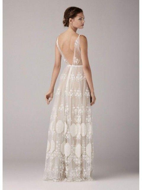 Size 6 Wedding Dress Luxury Anna Kara May Size 6 Wedding Dress – Cewed In 2019