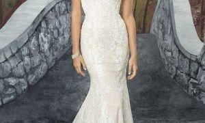 26 Beautiful Size 8 Wedding Dresses