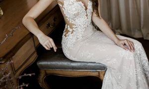 29 Lovely Slinky Wedding Dress