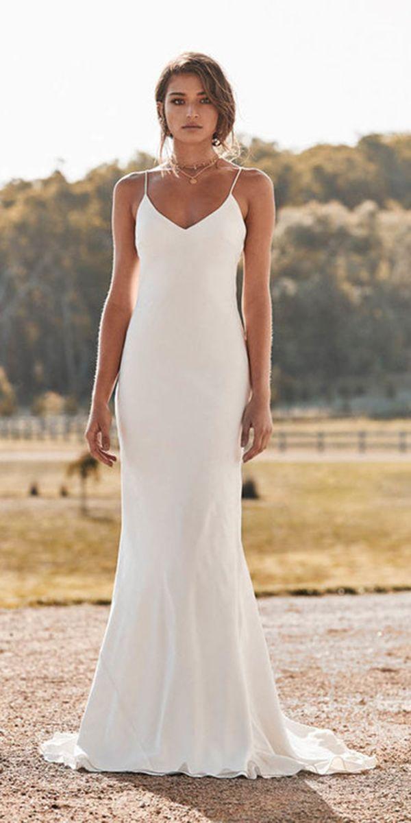 Slip for Wedding Dress Luxury Chosen Wedding Dresses New Reign 2018