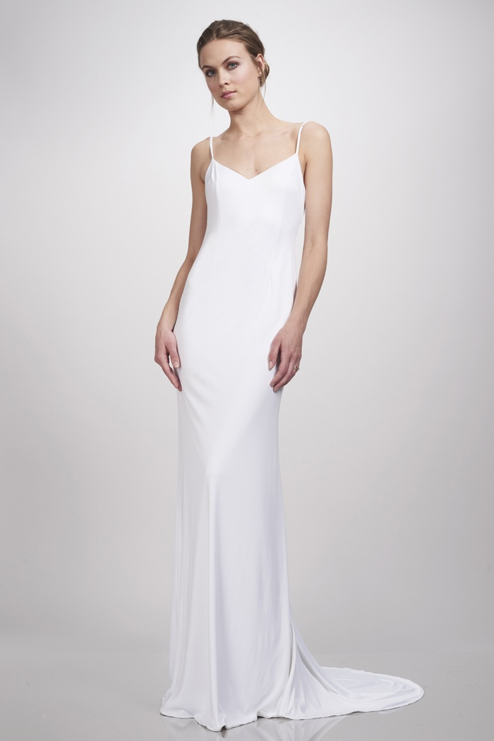 Slips for Wedding Dresses Awesome Trendy and Modern Bridal Gowns Separates & Accessories From