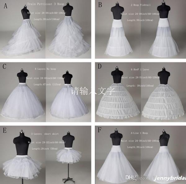 Slips for Wedding Dresses Fresh 2015 Net Skirt Wedding Dress Tulle Petticoats 6 Styles Crinoline Girls Petticoat Crinoline Slip Underskirt Hoops Plus Sizeknee Length Mini Petticoat