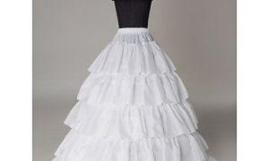 29 Luxury Slips for Wedding Dresses