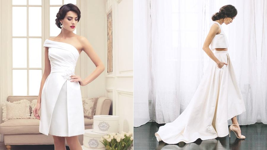 Sophisticated Wedding Dresses Best Of Elegant Wedding Gown Inspirations for the Minimalist Bride