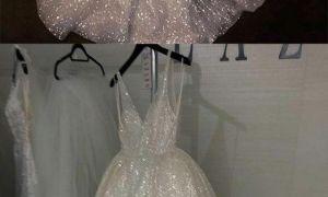 21 Inspirational Sparkle Bridal Couture