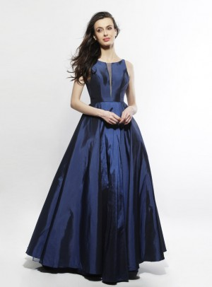 sherri hill high neckline prom dress 01 410