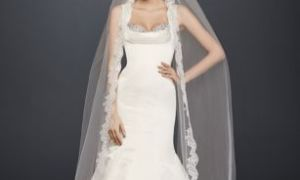 28 New Steaming Wedding Dresses