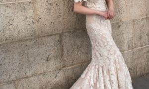 28 Elegant Stephen Yearick Wedding Dresses