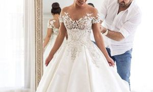 27 Best Of Steven Khalil Wedding Dresses
