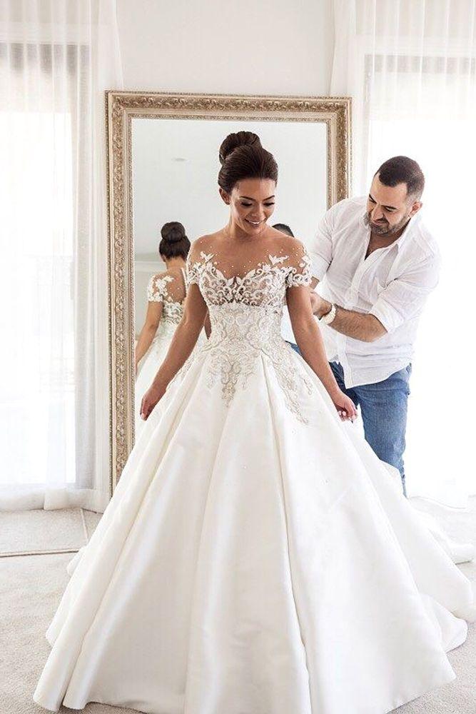 Steven Khalil Wedding Dresses Elegant 18 Our Favorite Steven Khalil Wedding Dresses