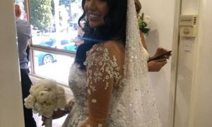21 New Steven Khalil Wedding Dresses for Sale