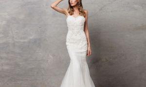 28 Elegant Still White Wedding Dresses
