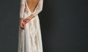 25 Beautiful Stretchy Lace Wedding Dress