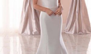 24 Beautiful Stretchy Wedding Dresses