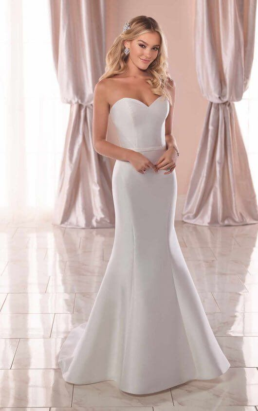 Stretchy Wedding Dresses Awesome Pin On Classic Wedding Dresses