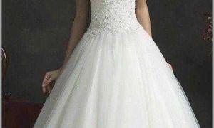 24 Elegant Stylish Wedding Dresses