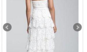 29 Inspirational Sue Wong Wedding Dresses