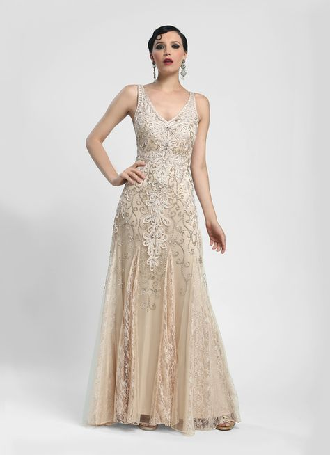 aec f f0db2a45e1a sue wong dresses champagne dress