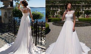 29 Luxury Summer Beach Wedding Dresses