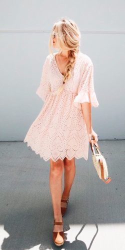 Summer Outdoor Wedding Guest Dresses Fresh 27 Wedding Guest Dresses for Every Seasons & Style