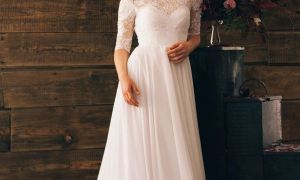 30 Awesome Summer Wedding Dresses