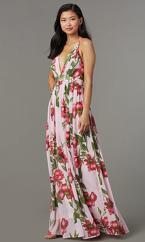 wild rose dress LT LD A a