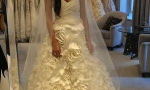 24 Awesome Sunday Rose Wedding Dresses