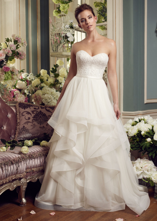 Mikaella 2168 Designer Wedding Dresses I Do I Do Bridal Studio New York New Jersey