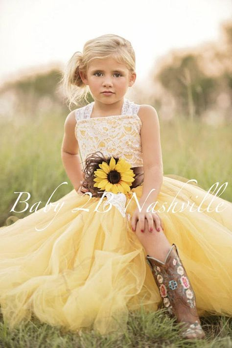 Sunflower Dresses for Wedding Awesome Pin On My Sunflower
