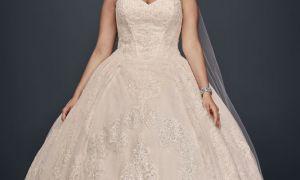 25 New Super Plus Size Wedding Dresses