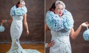 25 Fresh Tacky Wedding Dresses