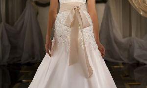 24 Lovely Tan Dresses for Wedding