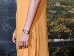 22 Luxury Tangerine Coloured Dresses