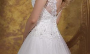26 Luxury Td Wedding Dresses
