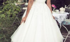 21 Best Of Tea Length Beach Wedding Dress