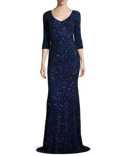 4d0d6cb deade3bf c2c dress sleeves v neck dress