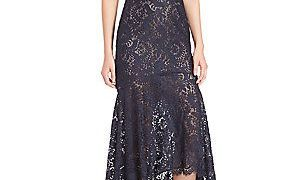 30 New theia evening Gown