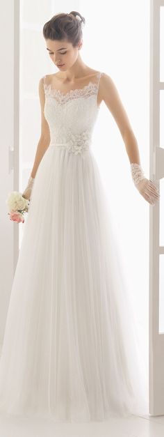 4e b9274e4f705ab c5cd0fa delicate wedding dress flowy wedding dresses
