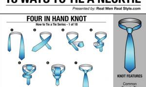 28 Elegant Tie the Knot