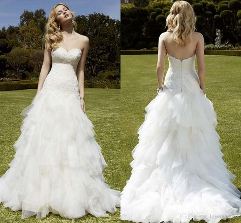 bd290d9eefd d d91c438df bride gowns wedding gowns
