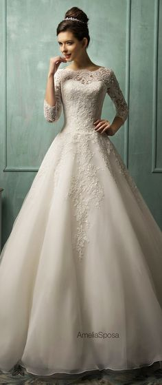 ffa246fc2e a6959d6d6e5 lace sleeve wedding dress dress wedding