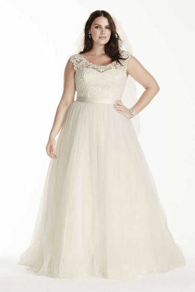 Tj Maxx Wedding Dresses Best Of 20 Best Plus Dresses for Weddings Inspiration Wedding