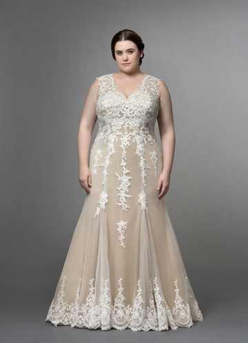 Tj Maxx Wedding Dresses New 20 Best Plus Dresses for Weddings Inspiration Wedding