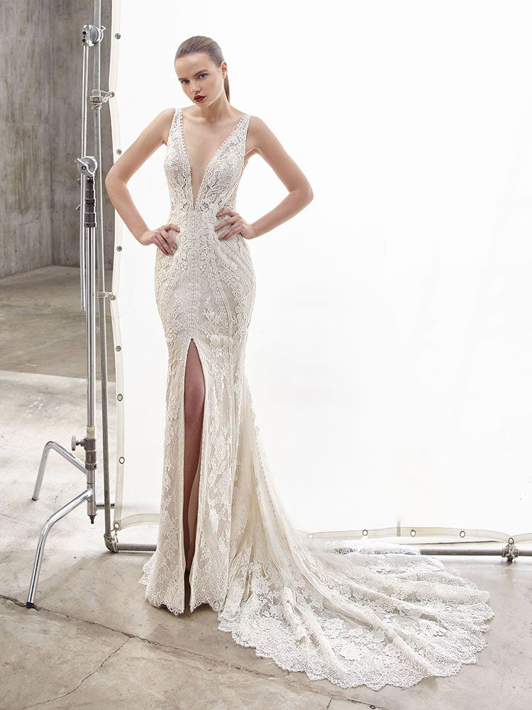 Top Bridal Designers Elegant top Picks From New York Bridal Fashion Week