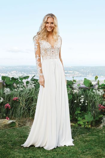 Top Bridal Designers Fresh Find Your Dream Wedding Dress