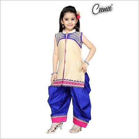 Baby Salwar Kameez