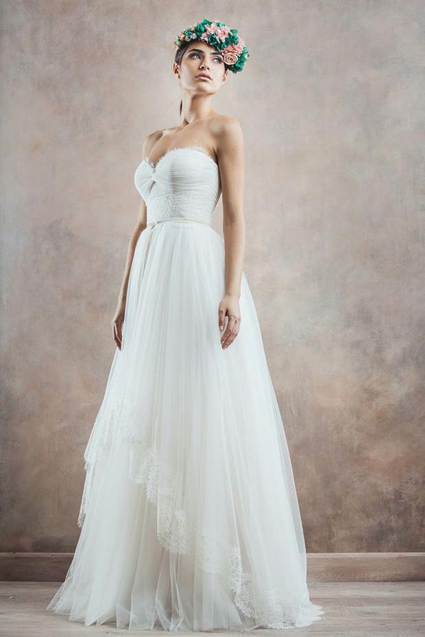 Divine Atelier Wedding 2014 Collection A Z of wedding dress designers