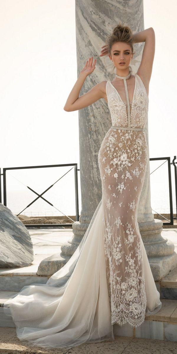 Top Wedding Dress Designers New the Best Wedding Dresses 2018 From 10 Bridal Designers