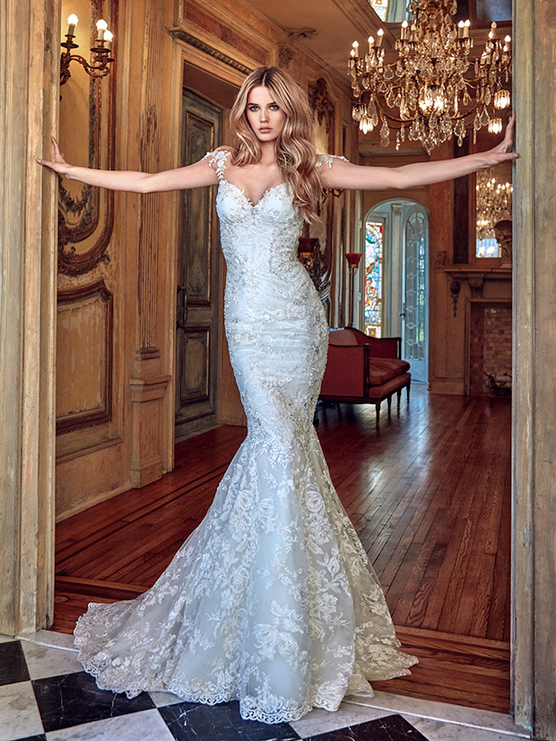 The Galia Lahav Le Secret Royal Collection 6